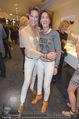 Opening - Vera Wang Steinecker - Di 05.05.2015 - Kathi und Gabi STUMPF50