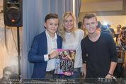Opening - Vera Wang Steinecker - Di 05.05.2015 - Milene PLATZER mit S�hnen66