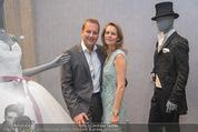 Opening - Vera Wang Steinecker - Di 05.05.2015 - Gottfried und Petra STEINECKER87