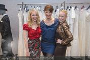 Opening - Vera Wang Steinecker - Di 05.05.2015 - Silvia SCHNEIDER, Felicitas MATERN, Missy MAY91