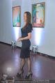 Brigitte Just Ausstellung - Looshaus - Mi 06.05.2015 - Brigitte JUST10