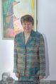 Brigitte Just Ausstellung - Looshaus - Mi 06.05.2015 - Brigitte EDERER17