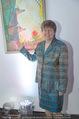 Brigitte Just Ausstellung - Looshaus - Mi 06.05.2015 - Brigitte EDERER18