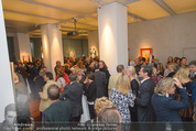 Brigitte Just Ausstellung - Looshaus - Mi 06.05.2015 - 43
