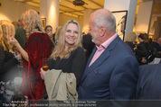 Brigitte Just Ausstellung - Looshaus - Mi 06.05.2015 - Susanne MICHEL, Manfred AINEDTER60