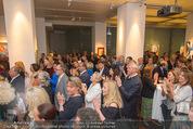 Brigitte Just Ausstellung - Looshaus - Mi 06.05.2015 - 62
