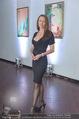 Brigitte Just Ausstellung - Looshaus - Mi 06.05.2015 - Brigitte JUST9