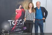 Tosca Pressefrühstück - Art for Art - Do 07.05.2015 - Amra BERGMAN, Robert DORNHELM10