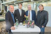 Tosca Pressefrühstück - Art for Art - Do 07.05.2015 - Robert DORNHELM, Michael G�TTLER, Josef KIRCHBERGER, N BLECHA18