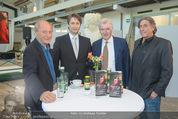 Tosca Pressefrühstück - Art for Art - Do 07.05.2015 - Robert DORNHELM, Michael G�TTLER, Josef KIRCHBERGER, N BLECHA19