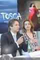 Tosca Pressefrühstück - Art for Art - Do 07.05.2015 - Michael G�TTLER, Amra BERGMAN39
