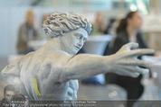 Tosca Pressefrühstück - Art for Art - Do 07.05.2015 - 48