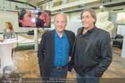 Tosca Pressefrühstück - Art for Art - Do 07.05.2015 - Robert DORNHELM, Norbert BLECHA50