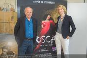 Tosca Pressefrühstück - Art for Art - Do 07.05.2015 - Robert DORNHELM, Maren HOFMEISTER51
