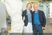 Tosca Pressefrühstück - Art for Art - Do 07.05.2015 - Maren HOFMEISTER, Robert DORNHELM52