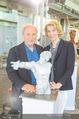 Tosca Pressefrühstück - Art for Art - Do 07.05.2015 - Maren HOFMEISTER, Robert DORNHELM54