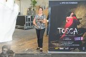 Tosca Pressefrühstück - Art for Art - Do 07.05.2015 - 61