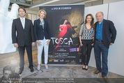 Tosca Pressefrühstück - Art for Art - Do 07.05.2015 - Amra BERGMAN, Maren HOFMEISTER, Michael G�TTLER, Robert DORNHEL7