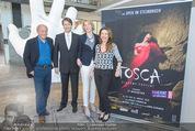 Tosca Pressefrühstück - Art for Art - Do 07.05.2015 - Amra BERGMAN, Maren HOFMEISTER, Michael G�TTLER, Robert DORNHEL8