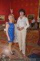 Lee Miller Ausstellung - Albertina - Do 07.05.2015 - Nina SCHR�DER, Ulrike TROPPER8