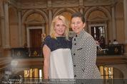 Modepalast - Kunsthaus - Fr 08.05.2015 - May-Britt ALROE-FISCHER, Liane SEITZ103