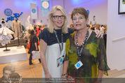 Modepalast - Kunsthaus - Fr 08.05.2015 - Liane SEITZ mit Mutter205