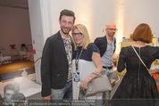 Modepalast - Kunsthaus - Fr 08.05.2015 - Andreas BAMESBERGER, Liane SEITZ209