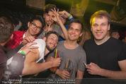 Out of Control - Melkerkeller - Sa 09.05.2015 - 11