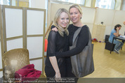 Schneekönigin Presseprobe - Ankerbrot Fabrik - Di 12.05.2015 - 14