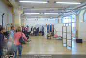 Schneekönigin Presseprobe - Ankerbrot Fabrik - Di 12.05.2015 - 16