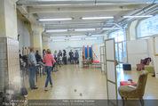 Schneekönigin Presseprobe - Ankerbrot Fabrik - Di 12.05.2015 - 17
