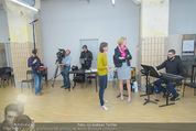 Schneekönigin Presseprobe - Ankerbrot Fabrik - Di 12.05.2015 - 23