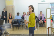 Schneekönigin Presseprobe - Ankerbrot Fabrik - Di 12.05.2015 - Christiane LUTZ, Maren HOFMEISTER28