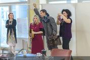 Schneekönigin Presseprobe - Ankerbrot Fabrik - Di 12.05.2015 - 45
