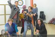 Schneekönigin Presseprobe - Ankerbrot Fabrik - Di 12.05.2015 - 49