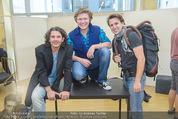 Schneekönigin Presseprobe - Ankerbrot Fabrik - Di 12.05.2015 - 66