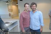 Schneekönigin Presseprobe - Ankerbrot Fabrik - Di 12.05.2015 - Jonas KAUFMANN, Maren HOFMEISTER7