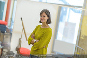 Schneekönigin Presseprobe - Ankerbrot Fabrik - Di 12.05.2015 - Christiane LUTZ8