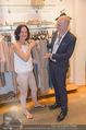 Bettina Assinger Kollektion - Jones Store - Di 12.05.2015 - Eva GLAWISCHNIG, Gabor ROSE109