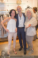 Bettina Assinger Kollektion - Jones Store - Di 12.05.2015 - Eva GLAWISCHNIG, Gabor ROSE112