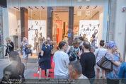 Bettina Assinger Kollektion - Jones Store - Di 12.05.2015 - 118