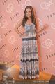 Bettina Assinger Kollektion - Jones Store - Di 12.05.2015 - Bettina ASSINGER15