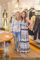 Bettina Assinger Kollektion - Jones Store - Di 12.05.2015 - Doris ROSE, Bettina ASSINGER2