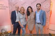 Bettina Assinger Kollektion - Jones Store - Di 12.05.2015 - Familie Doris, Gabor, Jennifer, Daniel ROSE22