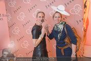 Bettina Assinger Kollektion - Jones Store - Di 12.05.2015 - 40