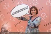 Bettina Assinger Kollektion - Jones Store - Di 12.05.2015 - Marion FINGER42
