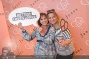 Bettina Assinger Kollektion - Jones Store - Di 12.05.2015 - Marion FINGER43