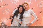 Bettina Assinger Kollektion - Jones Store - Di 12.05.2015 - Eva WEGROSTEK, Barbara REICHARD49