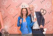 Bettina Assinger Kollektion - Jones Store - Di 12.05.2015 - Vera RUSSWURM, Gabor ROSE53