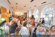 Bettina Assinger Kollektion - Jones Store - Di 12.05.2015 - 56